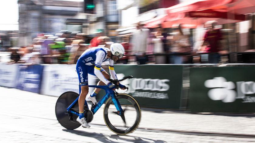 João Rodrigues é o vencedor da Volta a Portugal em bicicleta