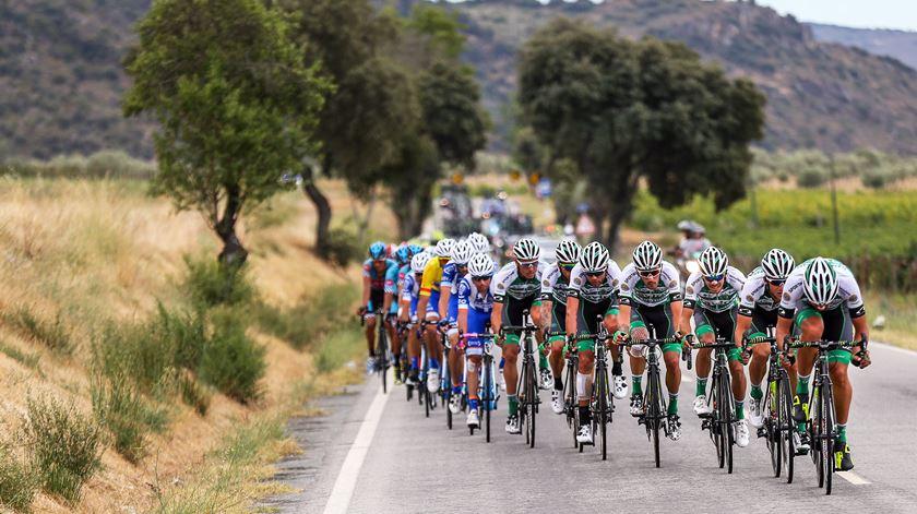 Onde se decide o vencedor da Volta a Portugal?
