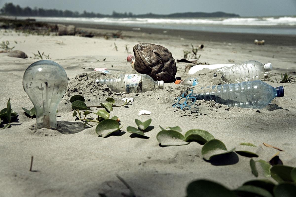 95% dos resíduos no Mediterrâneo são de plástico - Renascença 71441001c1201