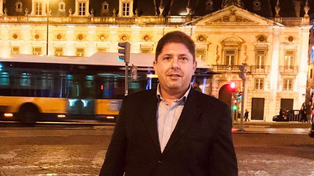 """Não era o seu candidato, mas Marco César votou em Bolsonaro na segunda volta eleitoral: """"Pode até não ser o melhor adubo para o país, mas vai ser um excelente pesticida"""""""