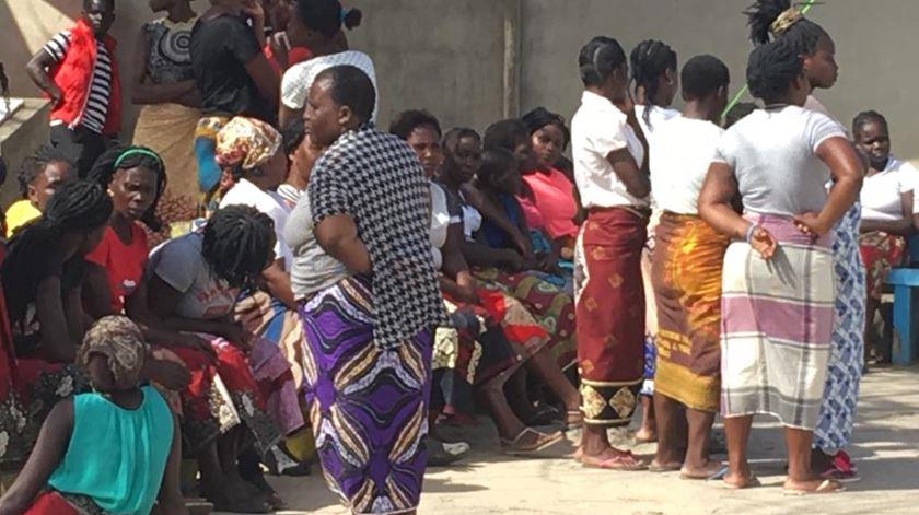 Moçambique. ONG pede investigação urgente sobre sexo forçado em troca de comida