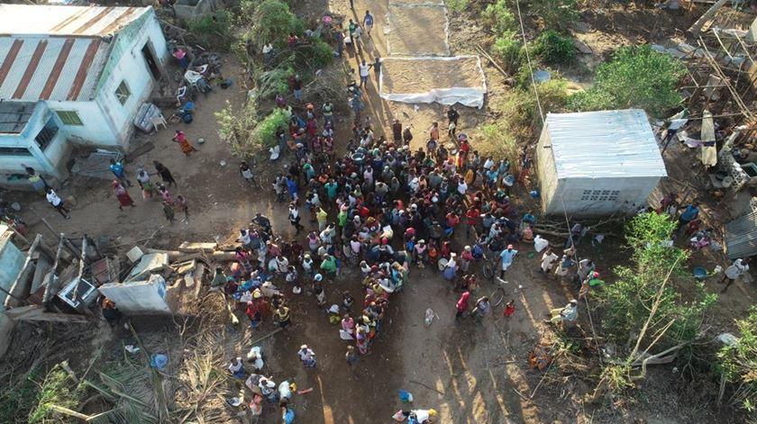 Estoril recebe concerto solidário a favor de Moçambique