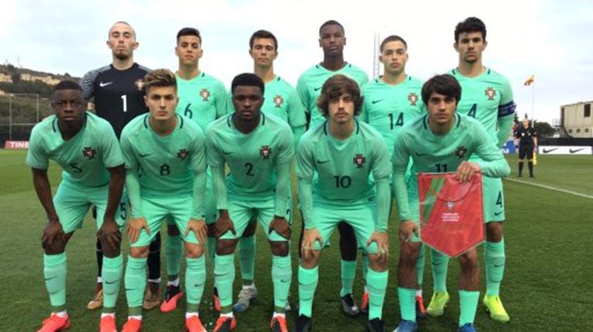 Portugal derrota Turquia