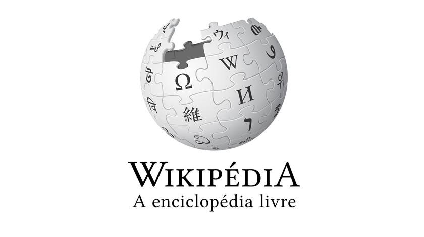 O logótipo da Wikipédia, a enciclopédia livre. Fonte: Wikimédia.