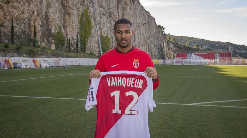 Foto: AS Monaco