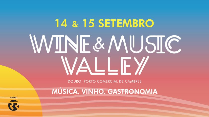 Wine & Music Valley