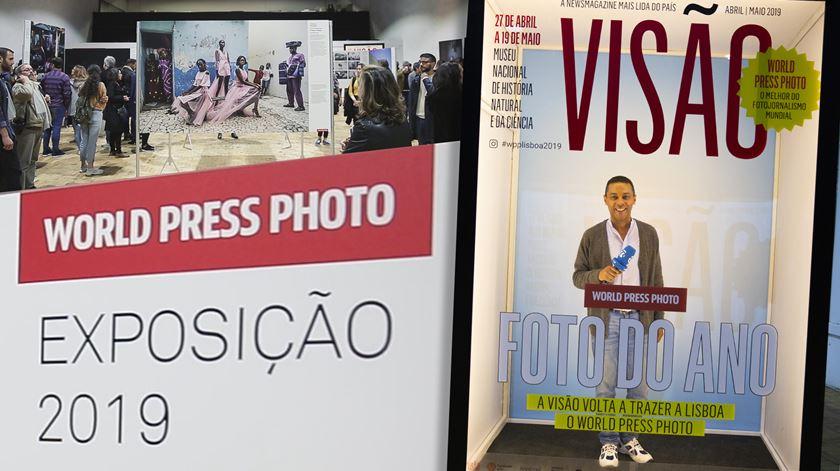"""World Press Photo: """"Uma exposição que inquieta, que emociona e que nos faz pensar"""""""