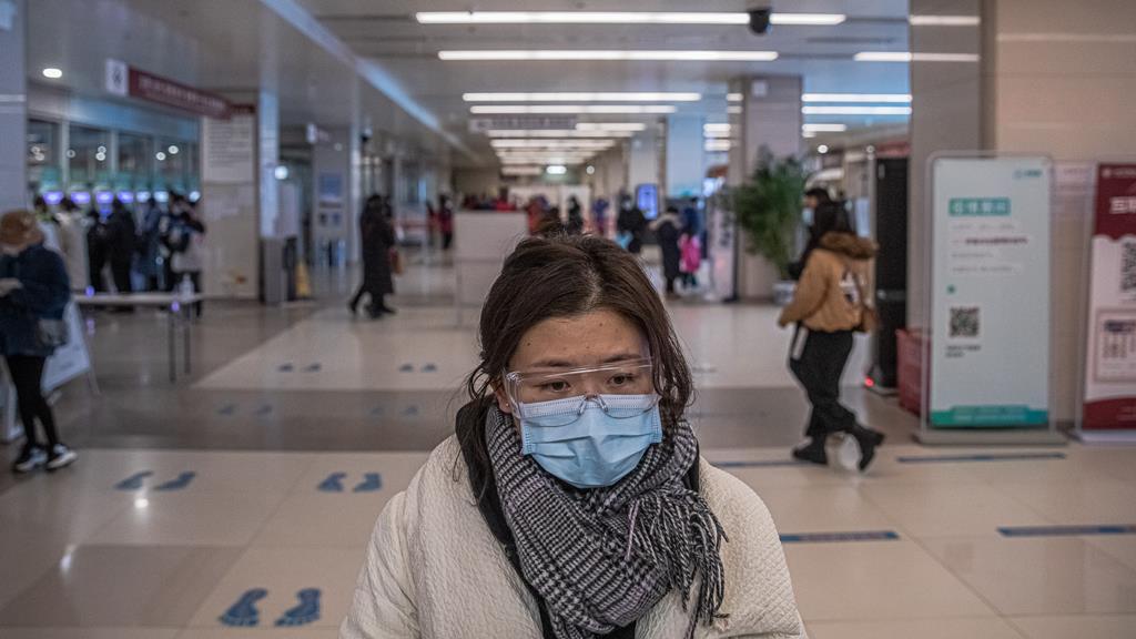 Pequim tem colocado inúmeros entraves a uma investigação independente. Foto: Roman Pilipey/EPA