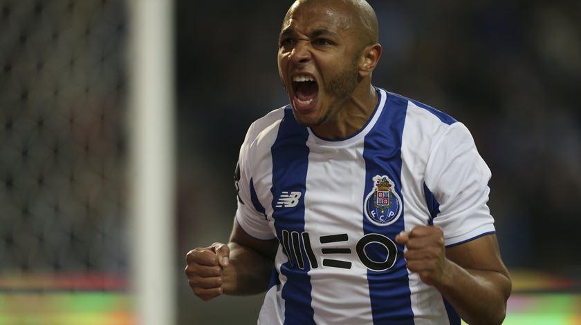Em directo. FC Porto-Tondela