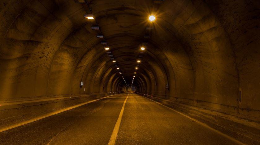 Lisboa. Incêndio no Túnel João XXI causado por falha no sistema de controlo elétrico