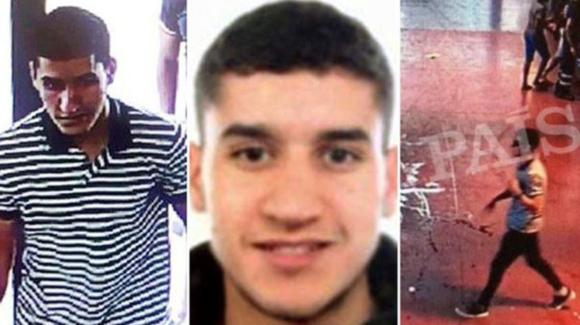 Suspeito e mentor do ataque em Barcelona estão mortos
