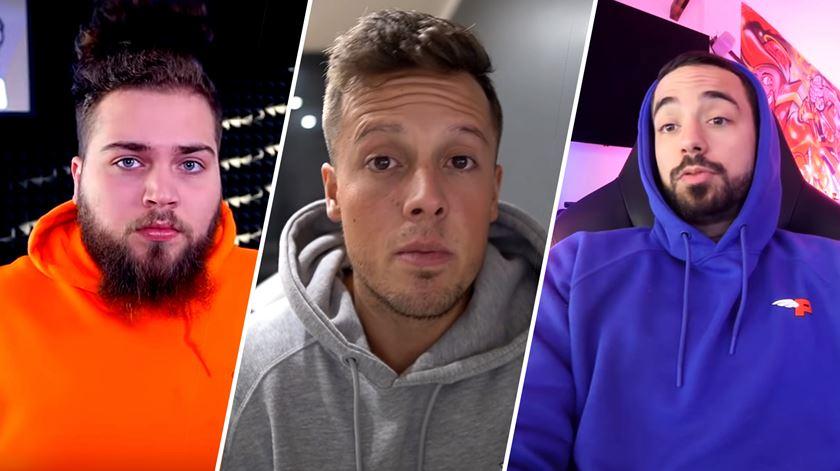 Youtubers preocupados com futuro dos canais, após bloqueio de vídeos sobre sites de apostas