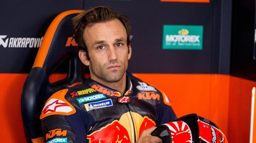 Oficial. Zarco deixa a KTM no final da temporada