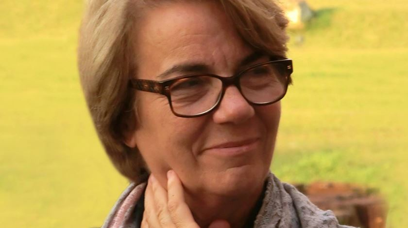 Zita Seabra vai ser mandatária nacional do partido Iniciativa Liberal