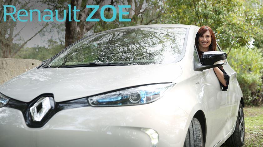 Motor Verde: Conduzir em direcção a um mundo melhor