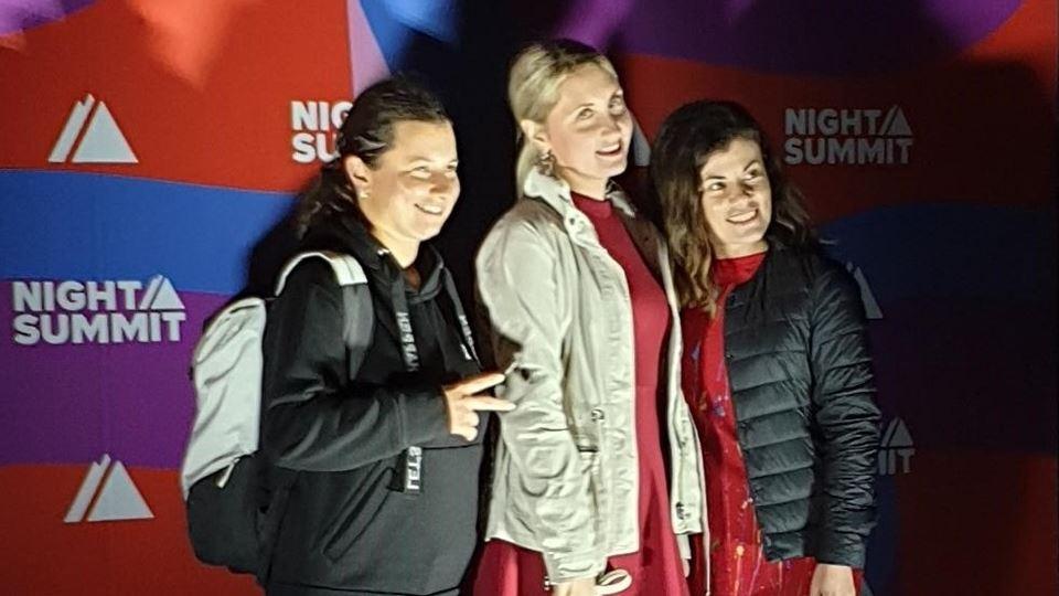 2019 Night Summit 2
