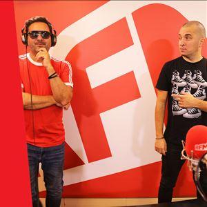 Fridayboyz - Dança em Casa 29 - 20 NOVEMBRO 2020