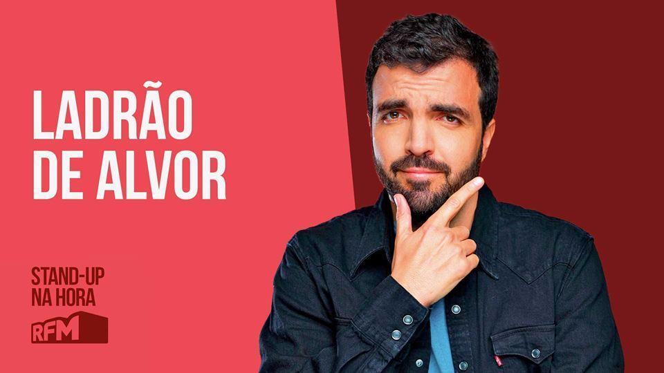 Salvador Martinha: Ladrão de A...