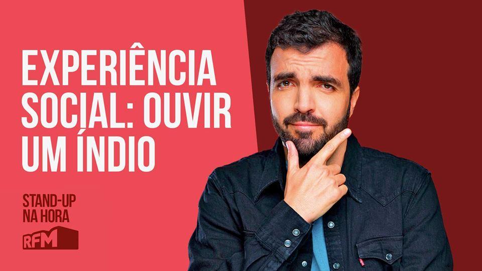 Salvador Martinha: experiência...
