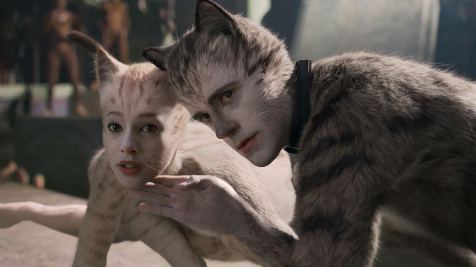 CATS o novo filme RFM