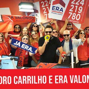 FRIDAYBOYZ vs DJ Pedro Carrilho feat ERA Imobiliária Valongo - 25 OUTUBRO 2019