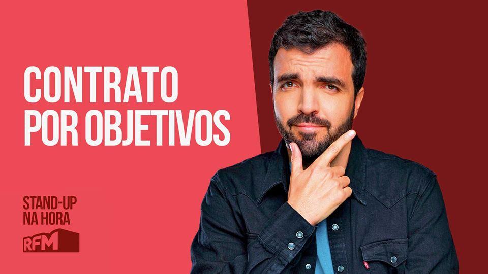 Salvador Martinha: contrato po...