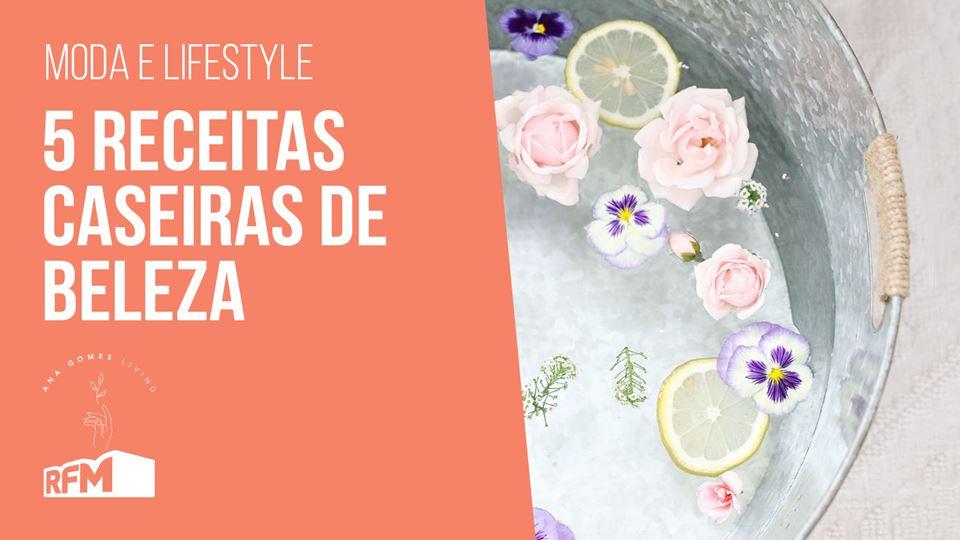 Ana Gomes Living: 5 receitas c...