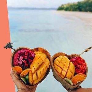 Ana Gomes Living: 5 snacks de praia