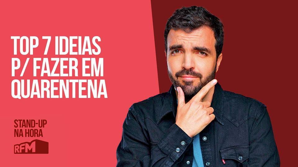 Salvador Martinha: 7 ideias pa...