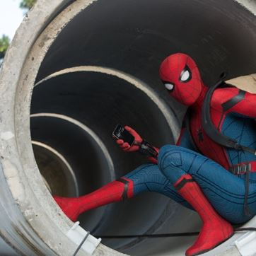 RFM_Spiderman_Trailer1