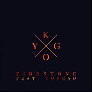 KYGO [+] CONRAD SEWELL - FIRESTONE (ACUSTIC VERSION)