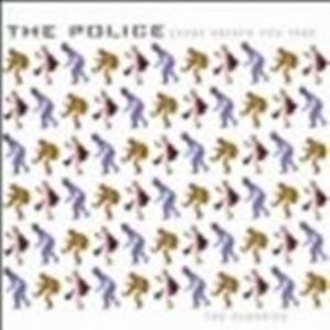 POLICE - EVERY BREATHE YOU TAKE