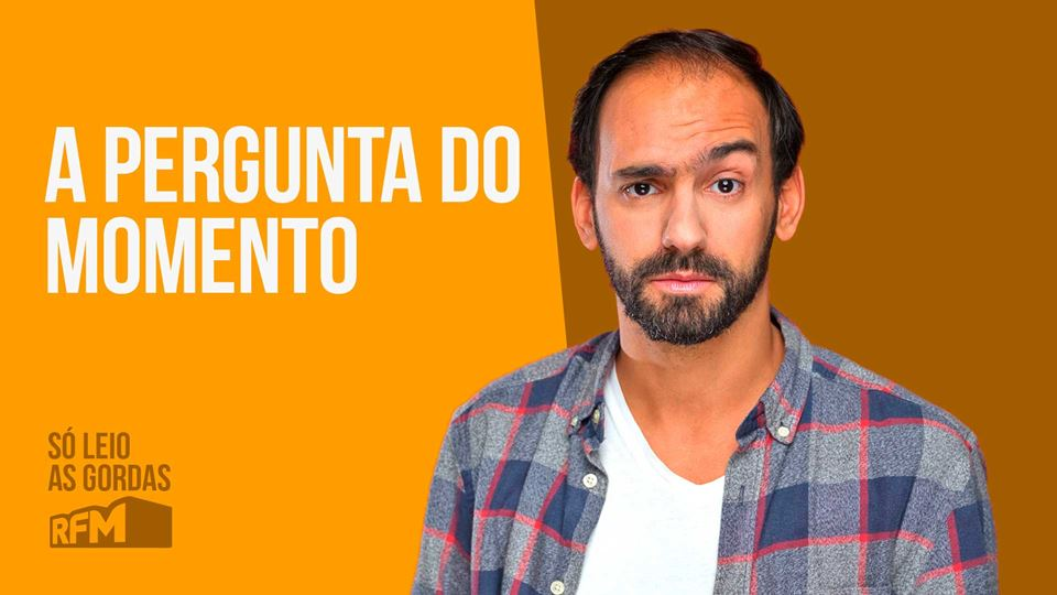 Duarte Pita Negrão: A pergunta...