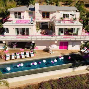 Queres passar 2 noites na mansão da Barbie?? Agora já podes!