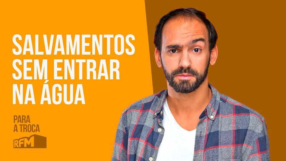 Duarte Pita Negrão: Salvamento...