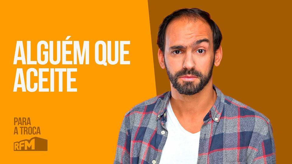 Duarte Pita Negrão: Alguém que...