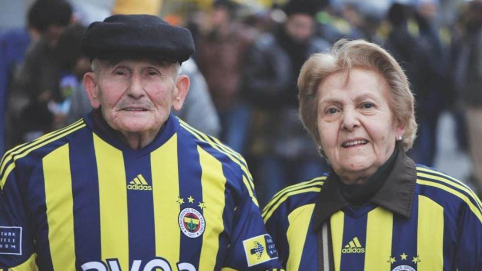 Fenerbahçe faz comovente homen...