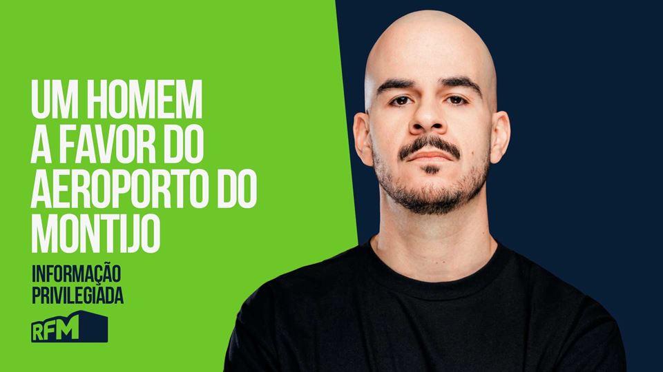 Luís Franco Bastos: Um homem a...