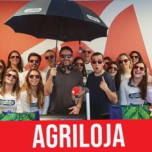 FRIDAYBOYZ feat AGRILOJA - 18 JAN 2019