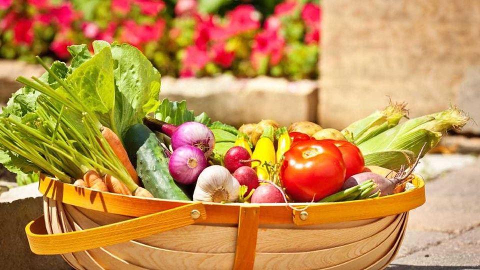 Alimentos que te podem salvar ...