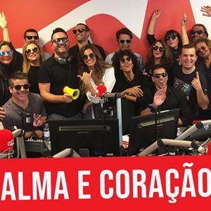 FRIDAYBOYZ feat ALMA E CORAÇÃO - 23 NOVEMBRO