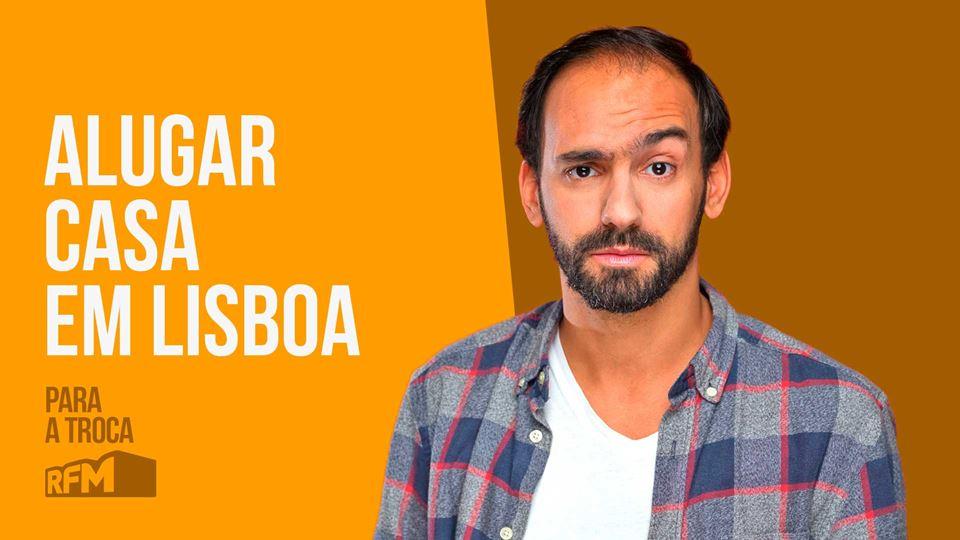 Duarte Pita Negrão: Alugar cas...