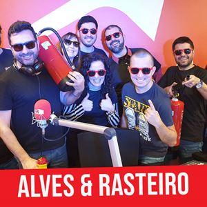 FRIDAYBOYZ feat Alves & Rasteiro - 29 MARÇO 2019