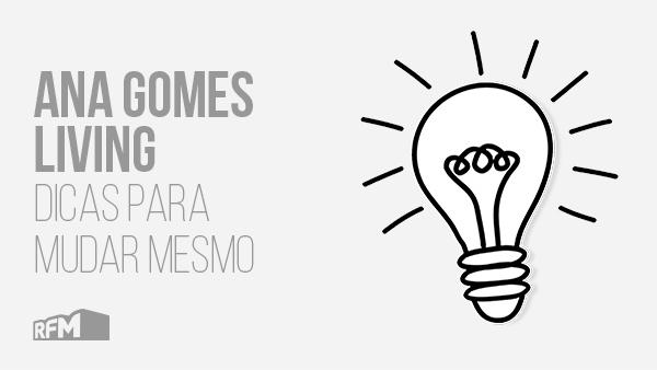 Ana Gomes Living