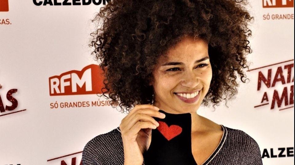 Ana Sofia Martins - Campanha de Natal RFM 2017