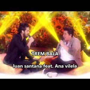 Ana Vilela feat. Luan Santana