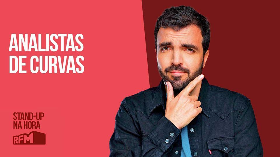 Salvador Martinha: analista de...