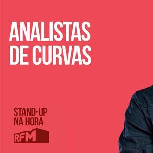 RFM - STANDUP NA HORA:ANALISTAS DE CURVAS