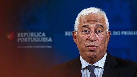 Portugal vai confinar outra ve...