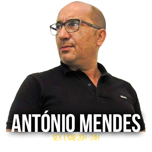 ANTÓNIO MENDES